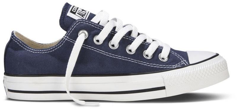 Converse All Star Ox Navy 34,5
