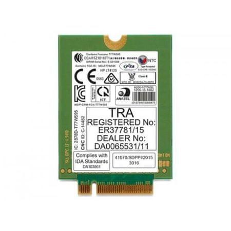 HP lt4120 LTE/EV-DO/HSPA+ WWAN modul za prenonsike