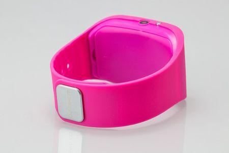 Garett smartwatch G20, różowy