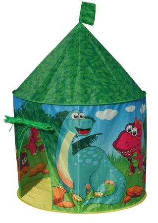 iPlay šotor grad Dino