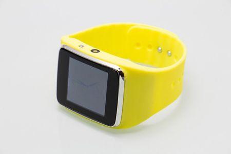Garett smartwatch G20, żółty