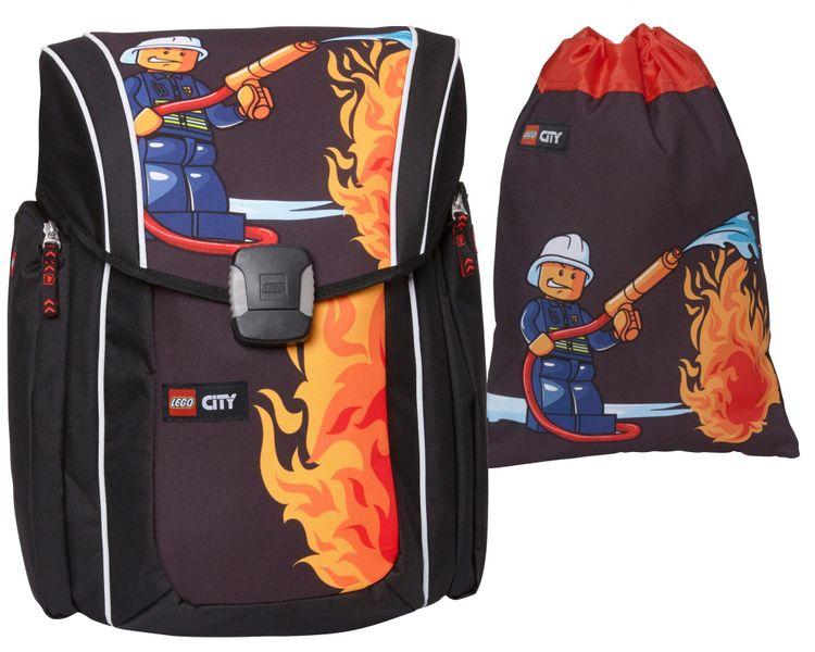 LEGO® City Fire Xtreme 2 dílný set