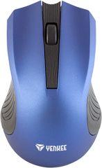 Yenkee mysz bezprzewodowa MONACO niebieska (YMS 2015BE)