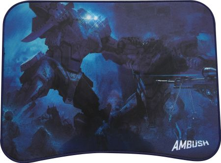 Yenkee Herní podložka pod myš AMBUSH (YPM 3009)