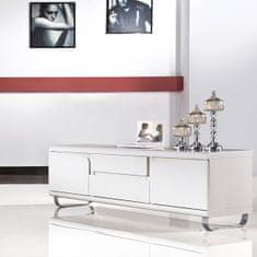 TV mizica Vivian, bela, visok sijaj