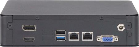 Supermicro ohišje CSE-101S mini-ITX