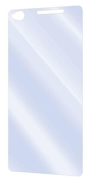 Celly ochranné tvrzené sklo, Xperia C4, ANTI-BLUE-RAY