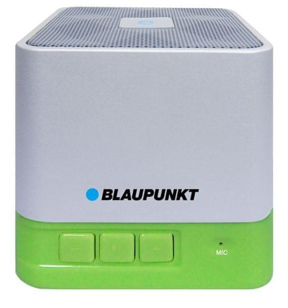 Blaupunkt BT02GR, bílá/zelená