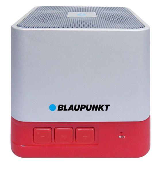 Blaupunkt BT02RD, bílá/červená