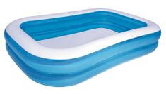 Bestway 54006 Nafukovací bazén rodinný