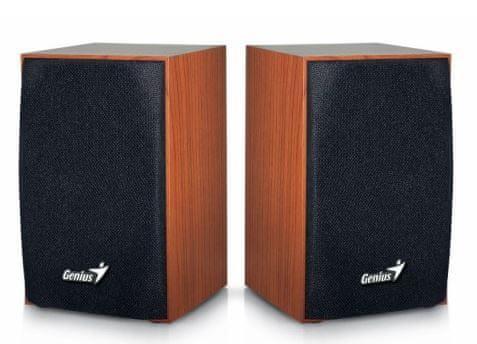 Genius SP-HF 160 dřevo (31731063101)