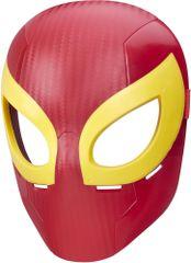 Spiderman Hero mask – Iron Spider
