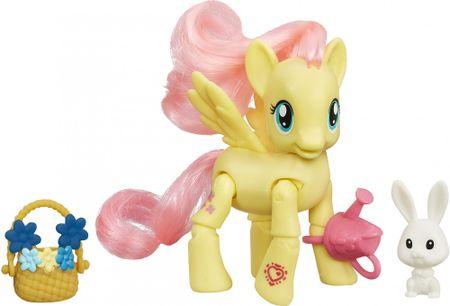 My Little Pony Kucykowe przygody Kucyk Fluttershy b5675