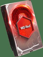 WD tvrdi disk 8TB Sata3, 6Gb/s, 5400, 128 MB, Red