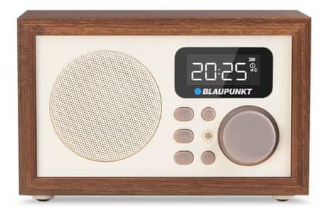 Blaupunkt hišni radijski sprejemnik HR5BR