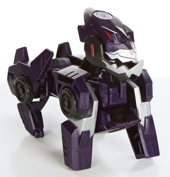 Transformers RID transformace v 1 kroku – Underbite