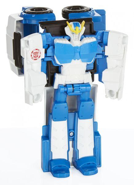 Transformers RID transformace v 1 kroku – Strongarm