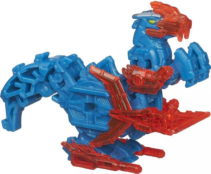 Transformers RID Minicon Velocirazor