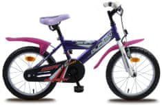 """Olpran rower dziecięcy Skipy 16"""""""