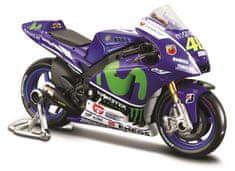 Maisto Yamaha 2015 – Valentino Rossi