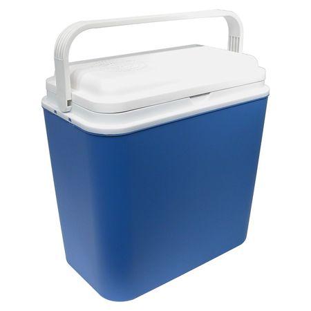 CarPoint Chladící box 24l 12/220V