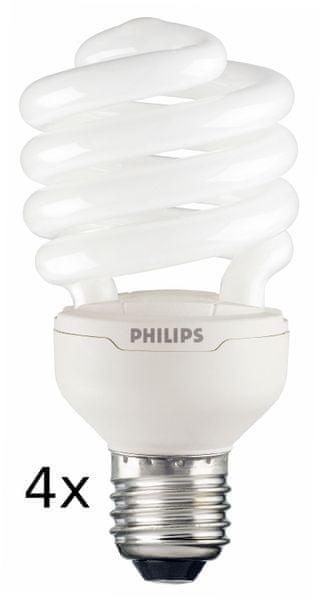 Philips T3 15W E27 pack 4ks
