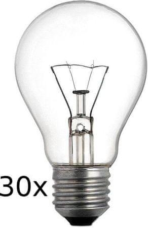 E27/60W Halogén izzó