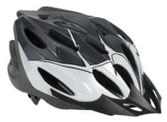 Westige Matrix S White/Black (54-56 cm)