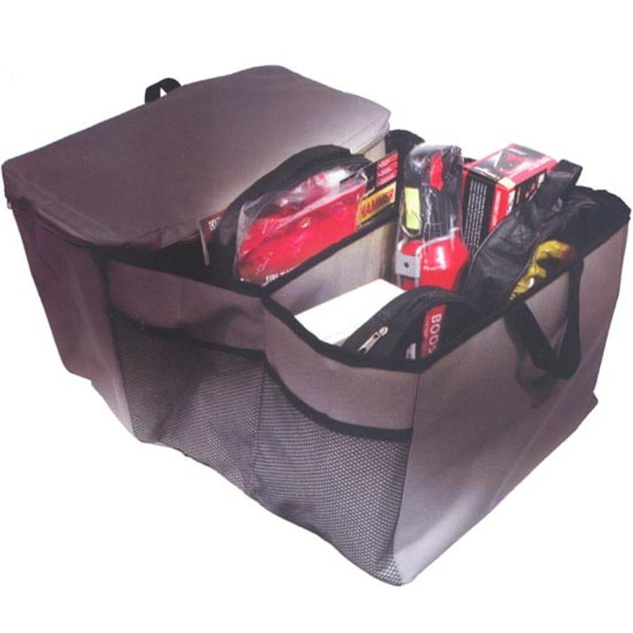 CarPoint Organizér do kufru auta s termovložkou (0126721)