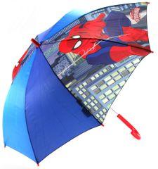 Lamps Dáždnik Spiderman vystreľovací