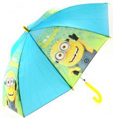 Lamps Dáždnik Mimoni vystreľovací