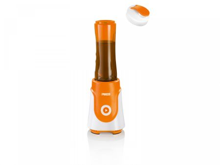 Princess Smoothie Maker 218000.027 Orange