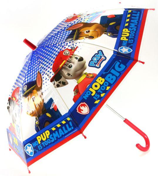 Lamps Deštník Paw Patrol průhlený
