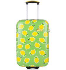 REAbags Cestovní kufr B.HPPY S