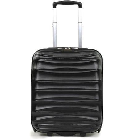 Member's Cestovní kufr TR-0117/3-50 PET černá