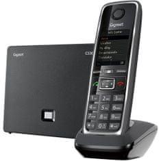Gigaset C530 IP Vezeték nélküli telefon
