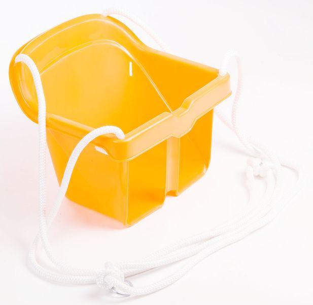 Paradiso Houpačka plastová oranžová