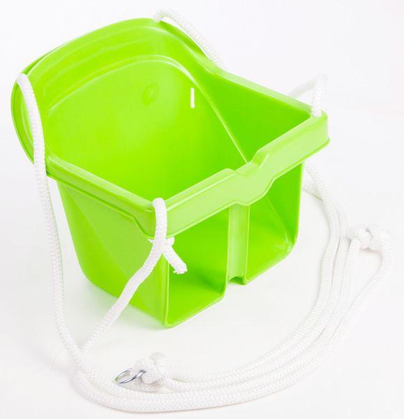 Paradiso Houpačka plastová zelená