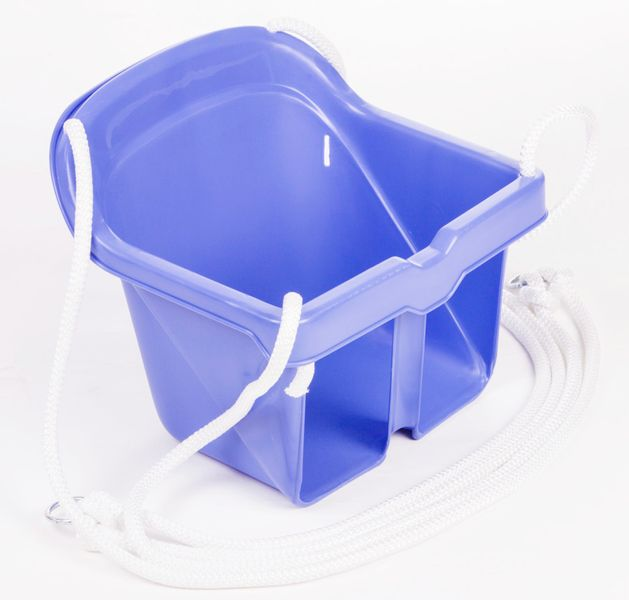 Paradiso Houpačka plastová modrá