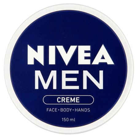 Nivea Men vlažilna krema Creme, 150 ml