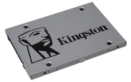 Kingston SSD tvrdi disk UV400 480 GB kit  (SUV400S3B7A/480G)