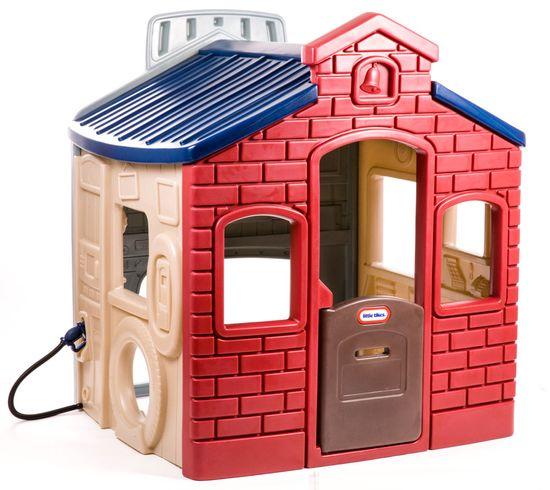 Little Tikes igralna hiša