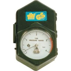 CarPoint ciśnieniomierz do opon Profi 4 bar
