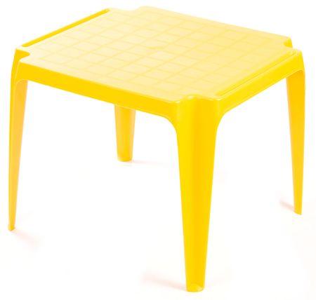 c74eb5b05500d Grand Soleil Sada stolček a dve stoličky žltá - Diskusia | MALL.SK