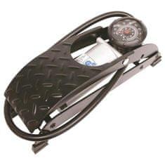 CarPoint Hustilka nožní 1-pístová aluminium
