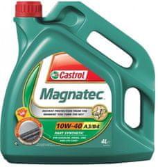 Castrol motorno olje Magnatec A3/B4 10W-40, 4 l