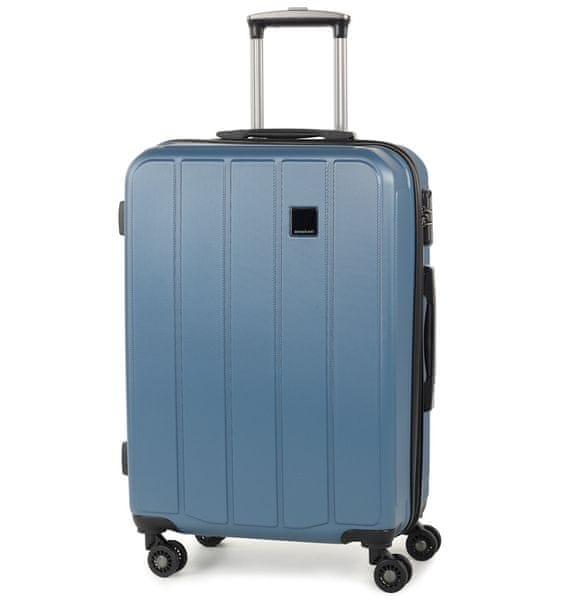 Member's Cestovní kufr TR-0136/4-60 ABS