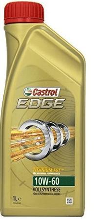 Castrol motorno olje Edge Sport (Formula RS) 10W-60, 1 l