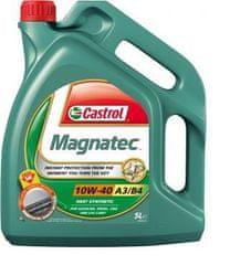 Castrol motorno olje Magnatec A3/B4 10W-40, 5 l