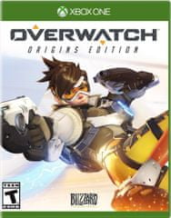 Blizzard Overwatch: Origins Edition / Xbox One